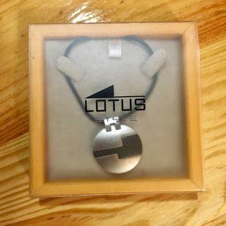 Collar original Lotus mujer