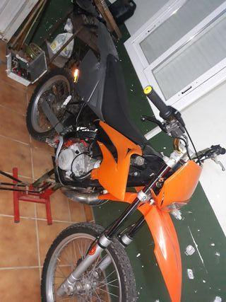 beta rrt racing 50cc