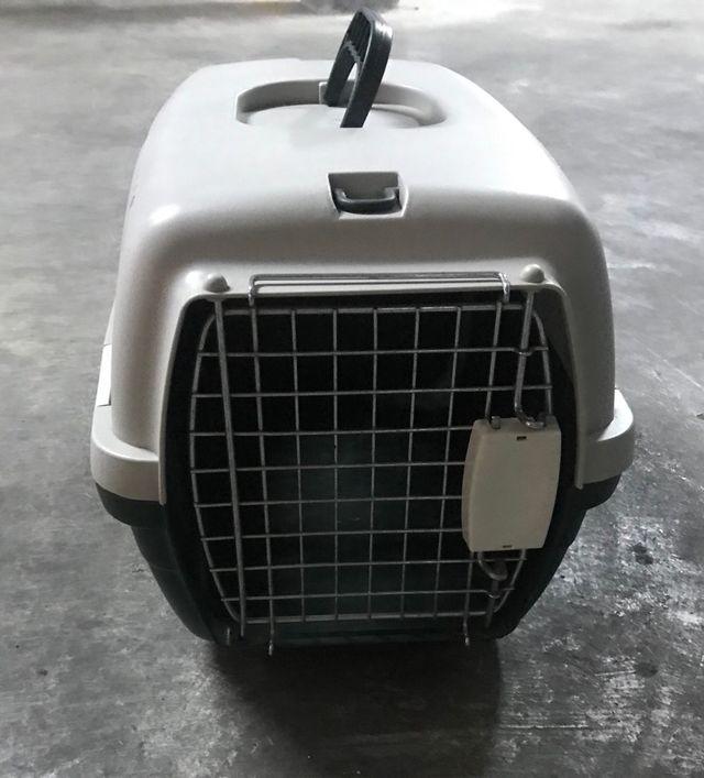 Transportin para gatos o perro pequeño