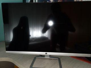 Monitor HP 27 Pulgadas