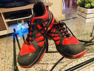 Zapatos PANTER de seguridad