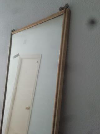 Puertas de Armario de espejo