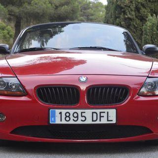 BMW Z4 3.p M Z4 2004