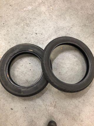 Neumáticos harley davidson