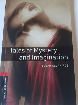 Libro Tales of Mystery and imgination