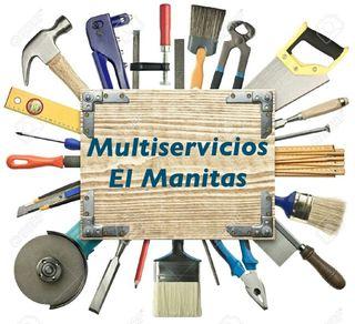 Multiservicios El Manitas