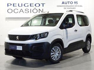 Peugeot Rifter KM 0 REF 4474/2019