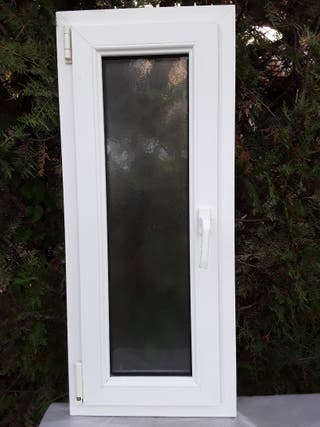 Ventana PVC, Climalit, Oscilovatiente