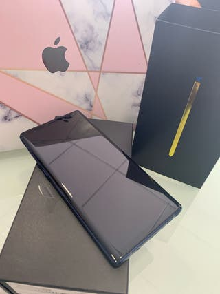 Samsung galaxy note 9 512gb azul
