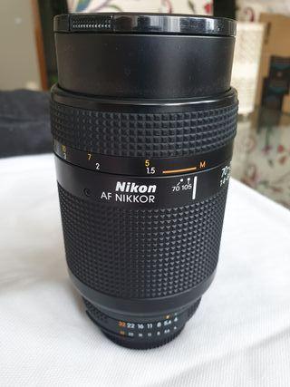 Nikon Original Macro objetivo 70-210