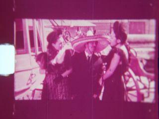 SUPER8.LOS FABULOSOS DE TRINIDAD 1972