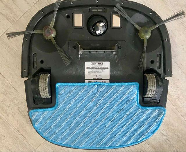 Robot limpiador Ecovacs Deebot Slim DA60