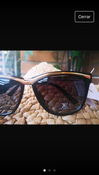 Gafas LV