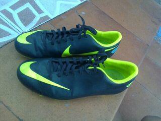 vendo zapatillas de futbol