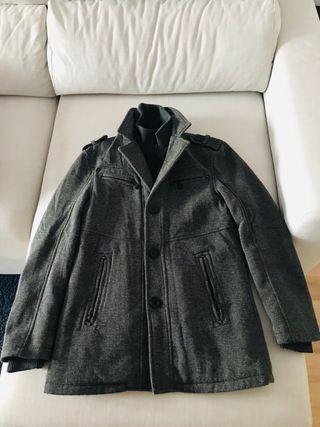 Abrigo o gabán talla L hombre nuevo