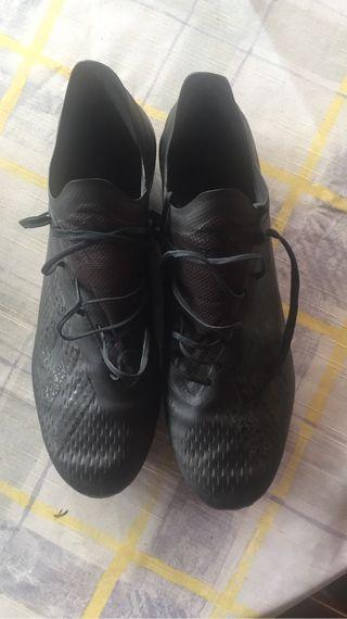 "Botas futbol ""adidas"""