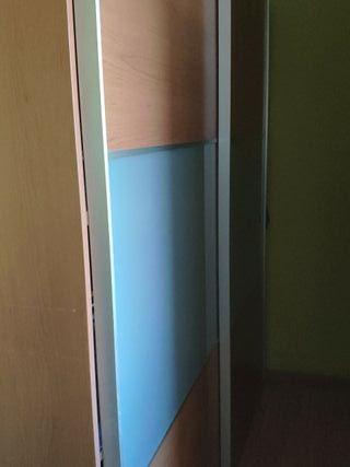 armario grande 2 puertas correderas