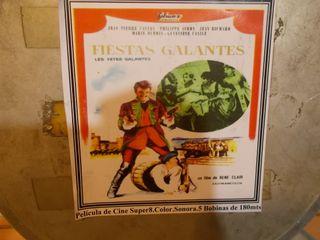 FIESTAS GALANTES 1965