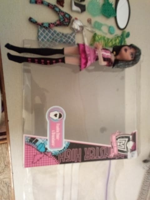 monster high complementos..y.
