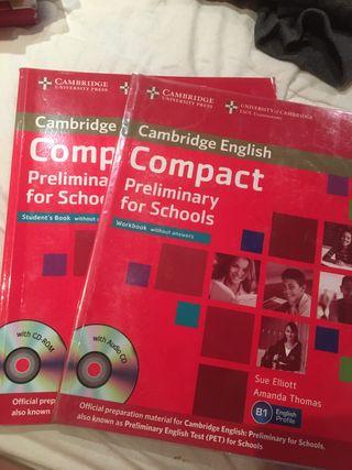 Llibres anglès