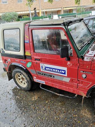 Suzuki santana 1992