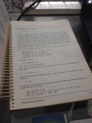 Manual Del Usuario de Amtrad