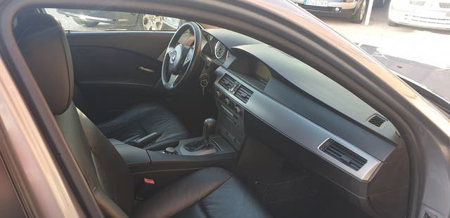 BMW Serie 5 530d touring 2005