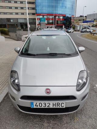 FIAT Punto 1.3 Easy 75 CV Multijet 5p. 2013