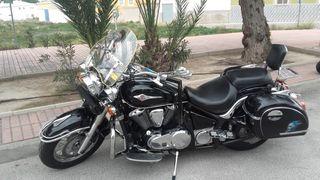 Kawasaki VN900 Classic