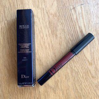 Barra labios Dior nueva