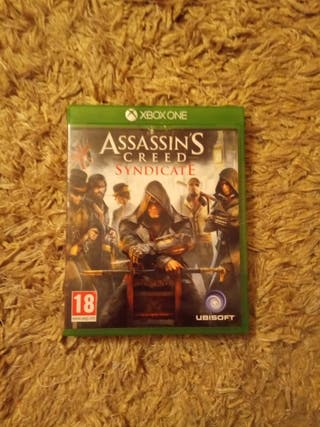 Assassin'S Creed SYNDIVATE