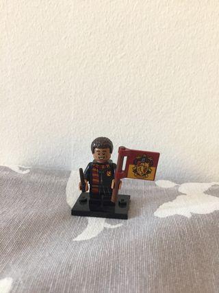 Muñeco coleccionable Lego Harry Potter