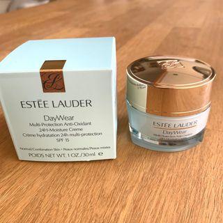 Crema Estée Lauder nueva