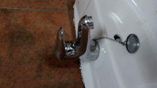 lavabo + grifo