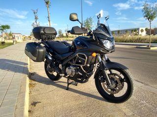 Suzuki V Strom DL 650 ABS 29000 km