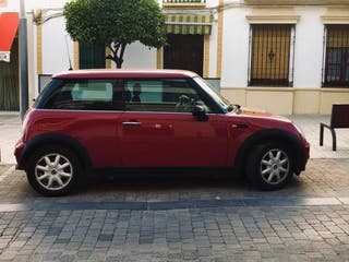 ¡IMPECABLE! Mini One 2004