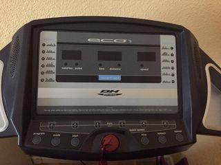 Cinta de correr BH fitness