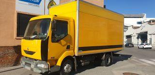 Camión Renault midlum 2004