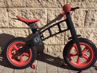 Firstbike bicicleta de equilibrio