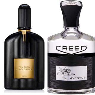 fm fragrances with jill