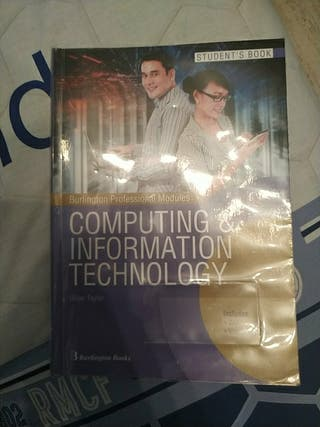 LibroDeinglés Computing and information technology