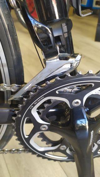 Bicicleta de Carretera Ridley Talla M
