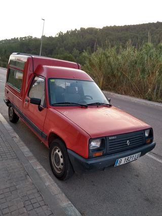 Renault Express 1990