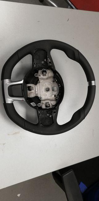 volante abarth 595