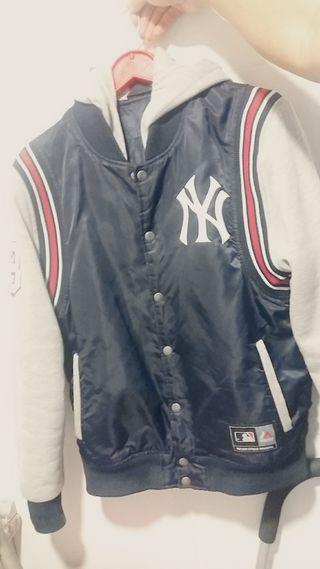 chaqueta New York yankees