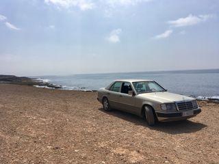 Mercedes-Benz 300d 1992