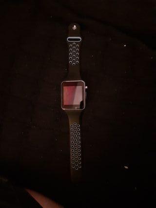 Smartwatch conexion telefónica por Bluetooth.
