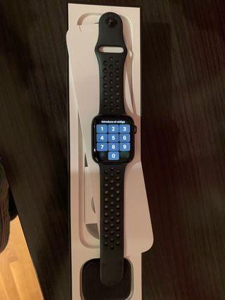 Apple watch nike serie 4 GPS + Cellular