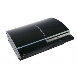 PS3 FAT 80GB OFERTA