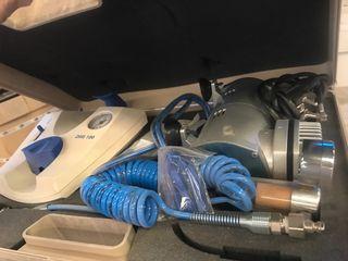 Pistola Mesoterapia Automática